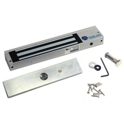 1-3/8 in. to 2 in. Thick Steel 600 lb. Magnetic Security