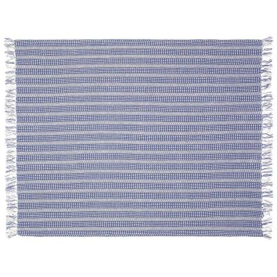 4 Ft. 2 in. x 5 Ft. Cotton Throw
