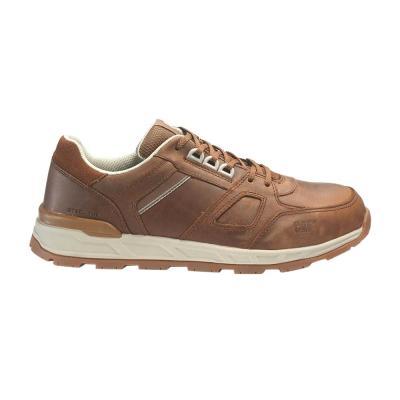 Men's Woodward Slip Resistant Athletic Shoes - Steel Toe