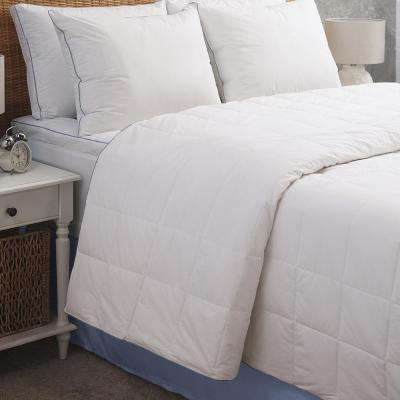 Serenity Cool PCM 100% Cotton Down Alternative Filled Blanket