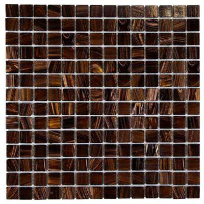 paint colors for a bathroom merola tile coppa brown gold 12 in x 12 in x 4 mm glass 23915