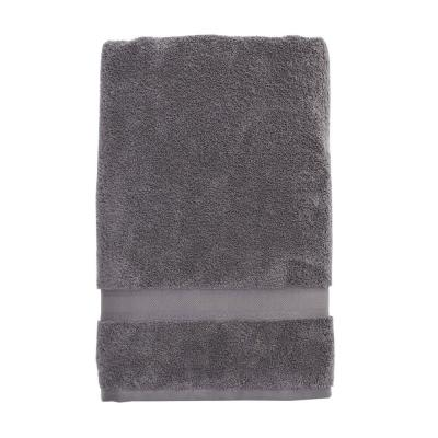 Cotton Cashmere Solid Hand Towel