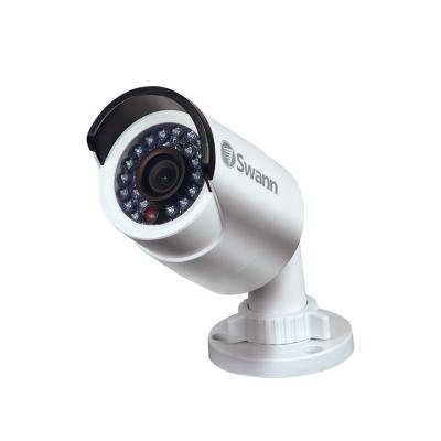 Swann Wired 1080P High Definition Network Indoor/Outdoor Security Camera