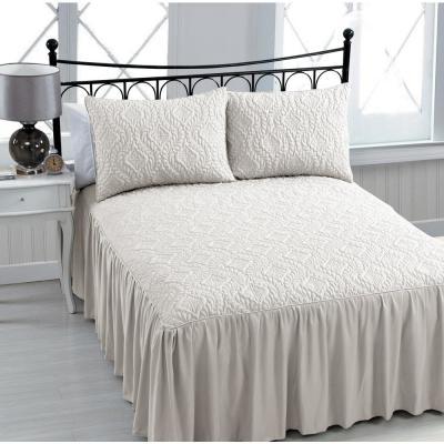 Samantha 3pc Bedspread Set