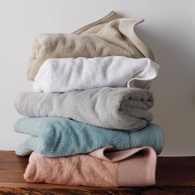 Organic Cotton Wash Cloth (Set of 2)