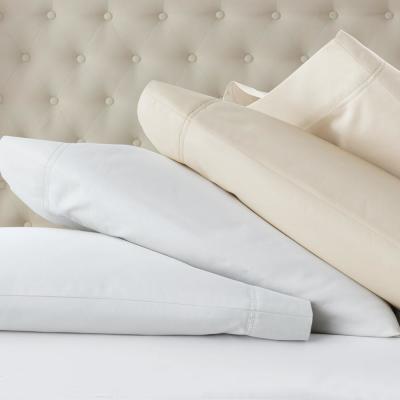Legends 800-Thread Count Egyptian Cotton Sateen Pillowcase (Set of 2)