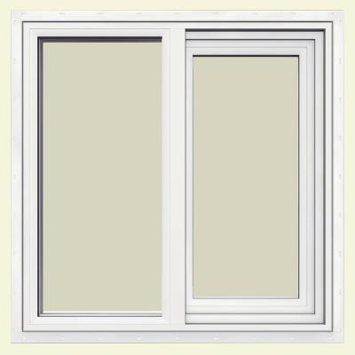 V-1500 Series Sliding Vinyl Window