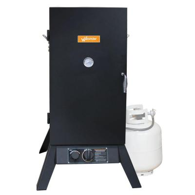Weston 32 in. Vertical Propane Gas Smoker