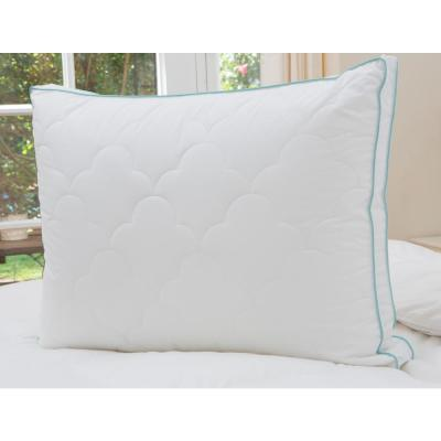 Bounce Down Quilted Pillow