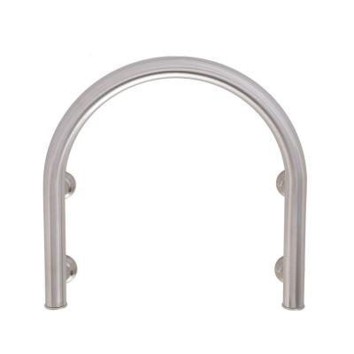 Horseshoe 12 in. x 1 in. Tub Faucet Safety Assist Bar