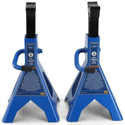 3-Ton Jack Stands
