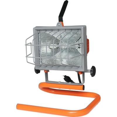 HDX 500-Watt Portable Halogen Work Light-DISCONTINUED