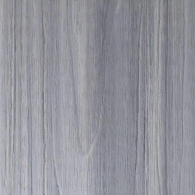UltraShield Naturale Cortes Series 1 in. x 6 in. x 16 ft. Solid Composite Decking Board in Icelandic Smoke White Product Photo