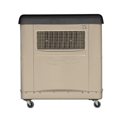 MasterCool 1600 CFM 2-Speed Portable Evaporative Cooler for 800 sq. ft.