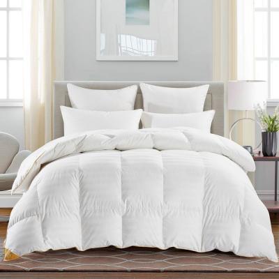 Year Round Warmth 75% Goose Down Comforter