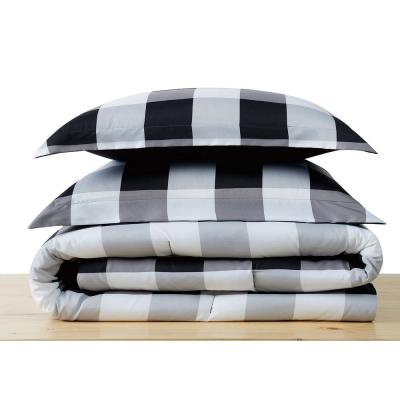 Everyday Buffalo Plaid Comforter Set