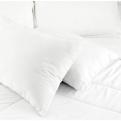 100% Organic Cotton 300 TC Sateen Pillowcase (Set of 2)