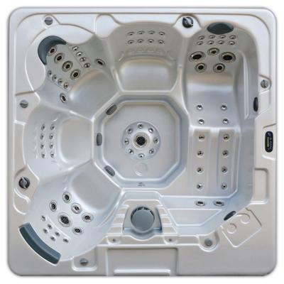 5-Person 106-Jet Spa with MP3 Auxiliary Hookup Product Photo