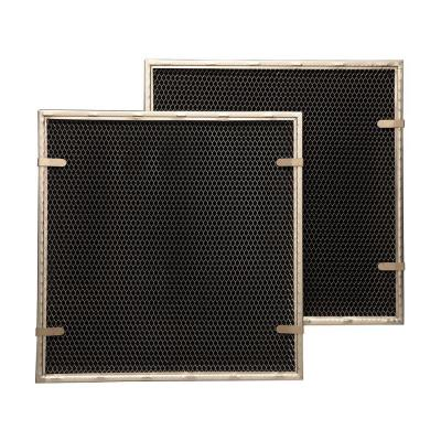 NS130 Series Range Hood Non-Ducted Charcoal Replacement Filter (6 packs of