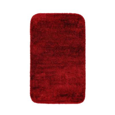 Garland Rug Traditional Chili Pepper Red 30 In X 50 In