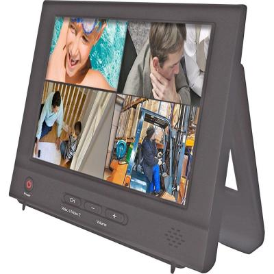 Night Owl 8 in. Color LCD Security Monitor with Audio