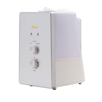 Crane 1.2 Gal. Germ Defense Warm and Cool Mist Humidifier