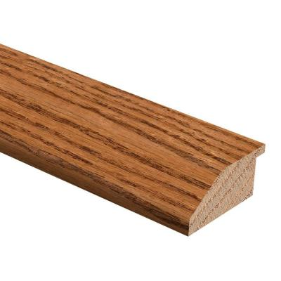 Harvest Oak/Oak Honey Wheat 3/4 in. Thick x 1-3/4 in. Wide x 94 in. Length Wood Multi-Purpose Reducer Molding Product Photo
