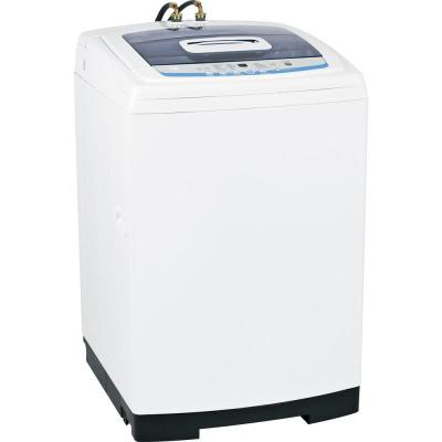 GE 2.7 cu. ft. Portable Top Load Washer in...