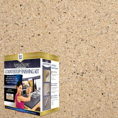 Mineral Select 1 qt. Sundance Countertop Refinishing Kit (4-Count)