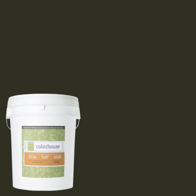 5-gal. Wood .06 Flat Interior Paint
