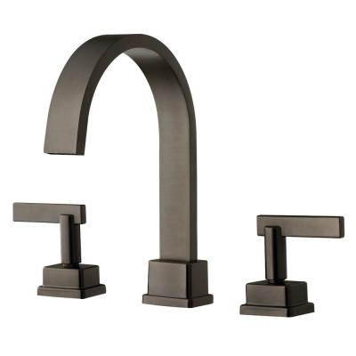 Schon 2 Handle Deck Mount Roman Tub Faucet In Oil Rubbed Bronze Fr3d4000orb The Home Depot