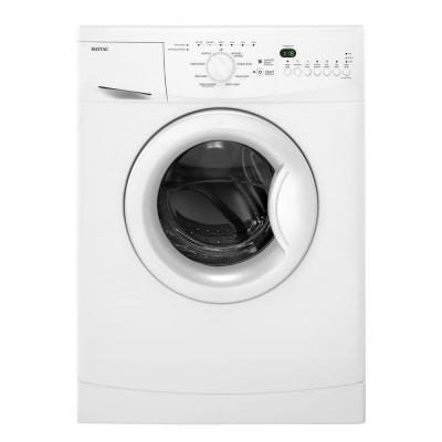 Maytag 2.0 cu. ft. High-Efficiency Front Load Washer in White