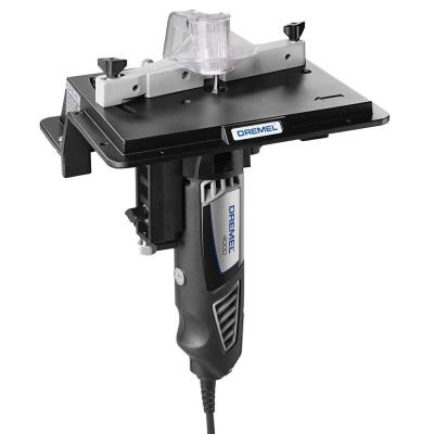 Dremel Rotary Tool Shaper/Router Table