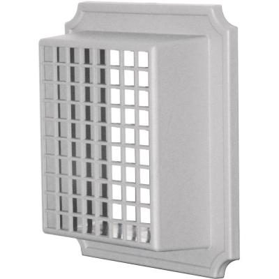 Exhaust Vent Small Animal Guard #016-Gray