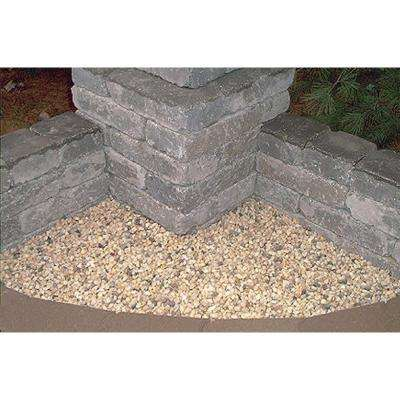 0.5 cu. ft. Bagged Calico Stone Decorative Stone (64 Bags / 32 cu. ft. / Pallet)