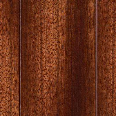 Brazilian Cherry 3/4 in. Thick x 3-5/8 in. Wide x Varying Length Solid Exotic Hardwood Flooring (15.56 sq. ft. / case)