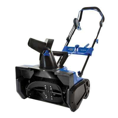 21 in. 14 Amp Electric Snow Blower Refurbished