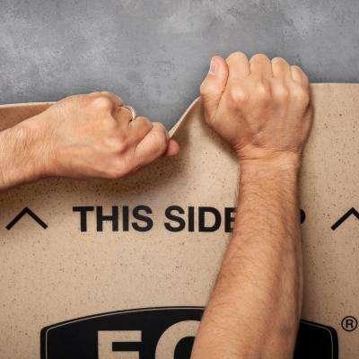 675 sq. ft. 3 ft. x 25 ft. x 3.2 mm Waterproof Premium Plus 10-in-1 Underlayment for Vinyl, Laminate & Engineered Floors