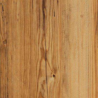 Mission Pine 10 mm Thick x 10-5/6 in. Wide x 50-5/8 in. Length Laminate Flooring (26.65 sq. ft. / case)