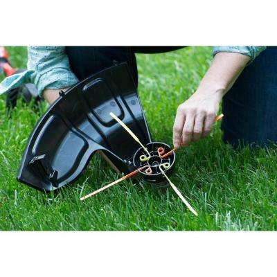Universal Head Upgrade Kit for Gas Trimmer