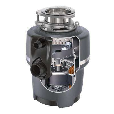 Evolution Compact 3/4 HP Continuous Feed Garbage Disposal