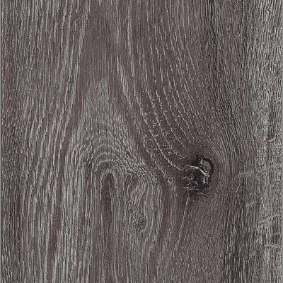 Swiss Solid Oak Stormy 12 mm Thick x 7-5/8 in. Wide x 54-1/3 in. Length Laminate Flooring (14.33 sq. ft. / case)