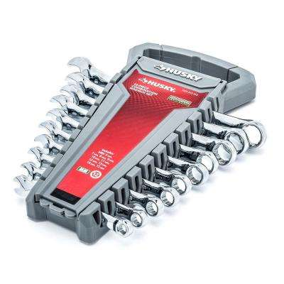 Combination Wrench Set (10-Piece)
