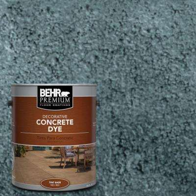#CD-827 Late Sky Concrete Dye