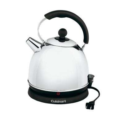 Cordless Automatic Electric Kettle-DISCONTINUED