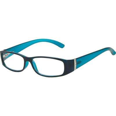 Iris Dark Navy 2.50 Diopter Reading Glasses