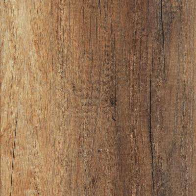 Newport Oak 10 mm Thick x 10-5/6 in. Wide x 50-5/8 in. Length Laminate Flooring (26.65 sq. ft. / case)
