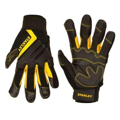 Men's Goatskin Gloves