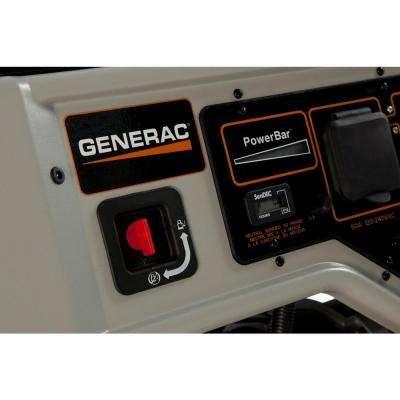 XG 10,000-Watt Gasoline Powered Electric Start Portable Generator