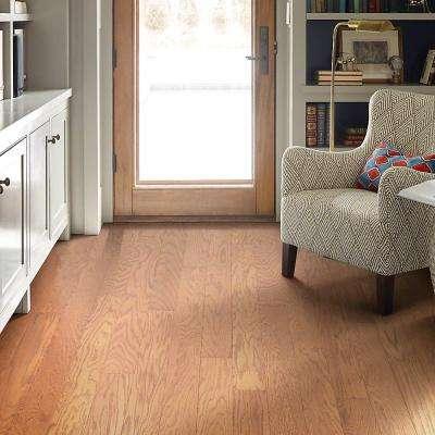 Bradford Oak Sunset Oak 3/8 in. Thick x 5 in. Wide x Random Length Engineered Hardwood Flooring (23.66 sq. ft. / case)
